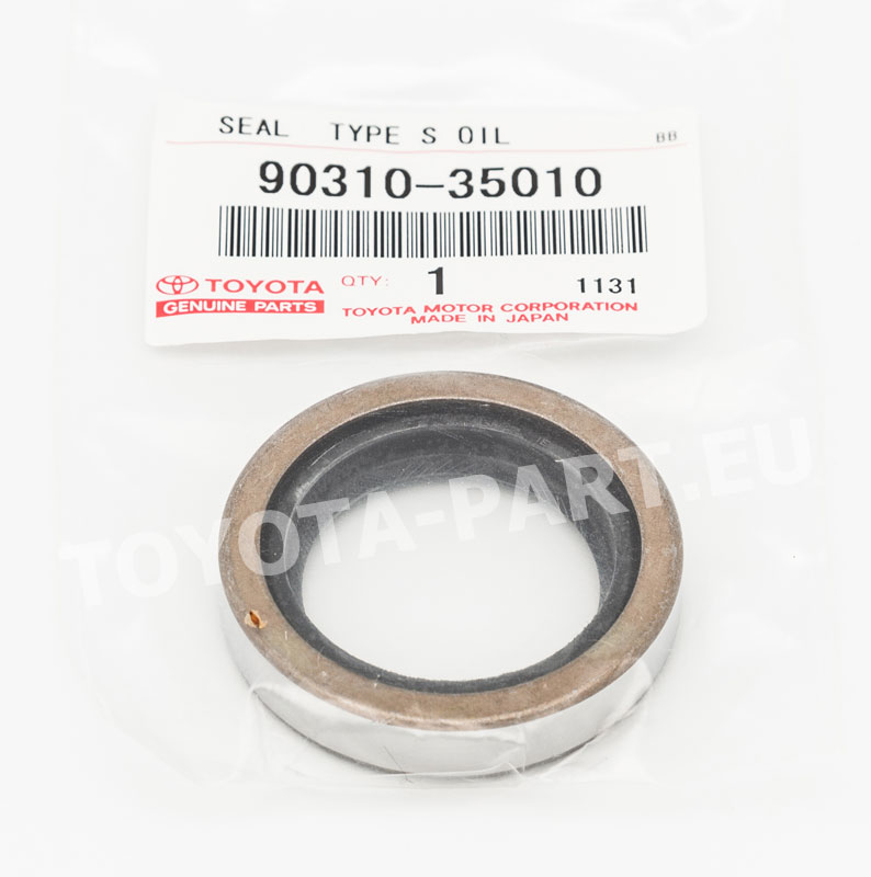 Www Toyota Parts: SEAL, TYPE T OIL (FOR FRONT DRIVE SHAFT