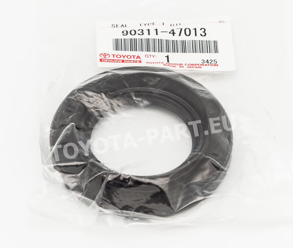 Www Toyota Parts: SEAL, OIL (FOR DIFFERENTIAL SIDE GEAR SHAFT