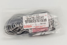 TOYOTA - genuine parts 04479-35040