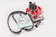 TOYOTA - genuine parts 13568-SET01