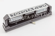 TOYOTA - genuine parts 81270-90K07