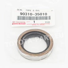 TOYOTA - genuine parts 90310-35010