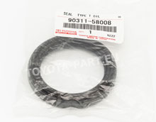 TOYOTA - genuine parts 90311-58008